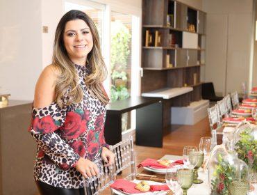Florense D&D comemora Dia de Ação de Graças com almoço para turma de convidados
