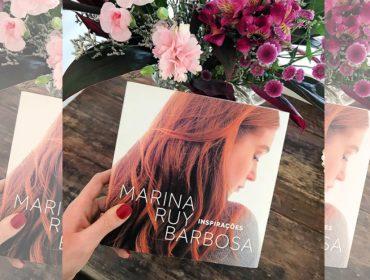 Marina Ruy Barbosa lança livro comentando poemas, marcando transição de menina para mulher