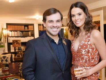 Após seis anos, Renata Queiroz de Moraes deixa a sociedade com Sandro Barros