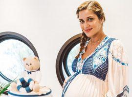 Reta final: Ana Beatriz Barros está prestes a dar à luz seu primeiro filho…