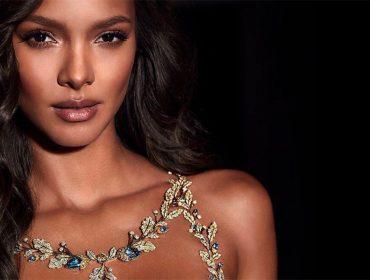 A brasileira Lais Ribeiro é a escolhida para desfilar o icônico Fantasy Bra da Victoria's Secret