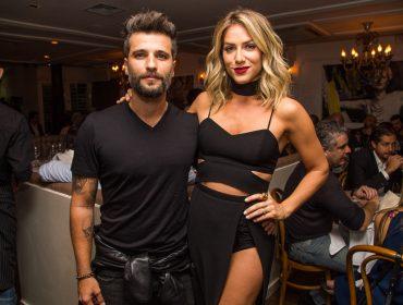 Giovanna Ewbank e Bruno Gagliasso serão anfitriões de jantares beneficentes em SP e Rio