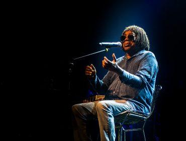 Milton Nascimento quer voltar a tocar com Criolo e sonha em gravar com Gal. À entrevista!