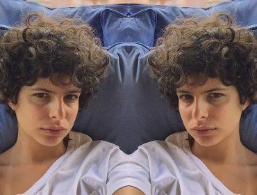 Depois de 5 anos em NY, Julia Anquier volta ao Brasil e acredita em um país melhor