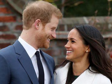 Meghan Markle e Príncipe Harry escolhem bolo de casamento fora do comum… Vem saber