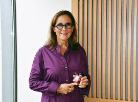 Perfumista Christine Nagel fala sobre aromas e o novo perfil da consumidora Hermès