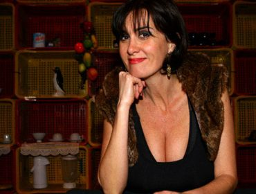 Morre aos 53 anos a atriz e humorista Márcia Cabrita