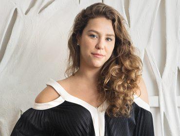 Catha Tamborindeguy abre o closet para a Revista J.P… Vem ver