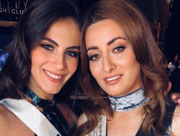 Miss Iraque e Miss Israel postam selfie juntas e causam saia justa entre os dois países