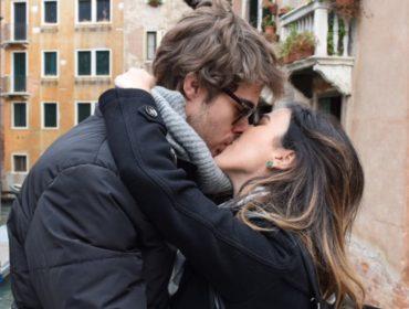 Viagem romântica de Tatá Werneck e Rafael Vitti a Veneza sofre imprevisto. Aos fatos