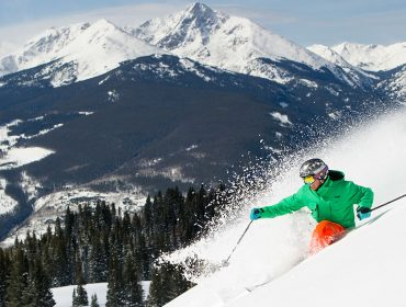 Vail Resorts anuncia que a temporada de inverno 2018 já está aberta!