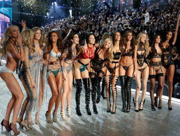 Pacote de luxo para assistir ao desfile da Victoria's Secret na China sai por R$ 123 mil