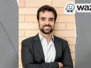 André Loureiro Pereira, diretor-geral do Waze, responde 3 perguntas para a Revista Poder