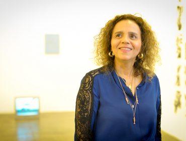 """O livro """"Beatriz Milhazes"""" foi lançado com noite de autógrafos na Galeria Fortes D´Aloia & Gabriel"""