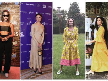 Balanço fashion: Glamurama elege as mais bem vestidas do ano… Confira!