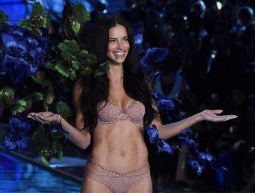 """""""Não vou mais tirar a roupa por causas vazias"""", avisa Adriana Lima. Aos fatos…"""