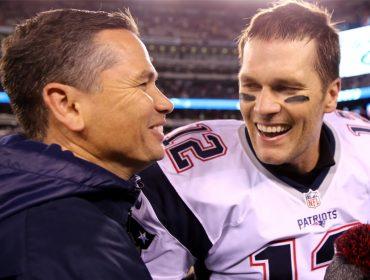 """Amigo """"palpiteiro"""" de Tom Brady é banido por técnico do Patriots… Aos fatos"""