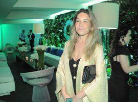 Ana Maria Carvalho Pinto vai comemorar aniversário com happy hour dos mais animados…