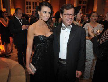 15ª edição do Natal do Bem agitou o Palácio Tangará, nessa terça-feira, em São Paulo