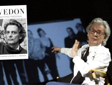 """Livro em que Richard Avedon é """"tirado do armário"""" é uma farsa, afirma bff do fotógrafo"""