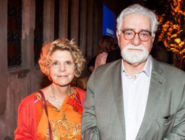 Concerto homenageou patrocinadores e apoiadores do Museu Judaico de São Paulo nesse sábado