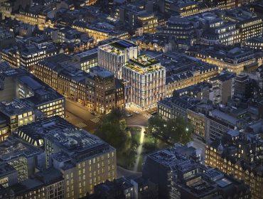 Mandarin Oriental abrirá hotel com conceito boutique em Londres…