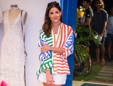 DJ Marina Diniz entrega ao Glamurama os três hits do verão