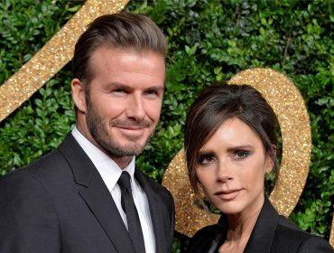 Empresa de David Beckham faturou alto no ano passado. Já a de Victoria Beckham…