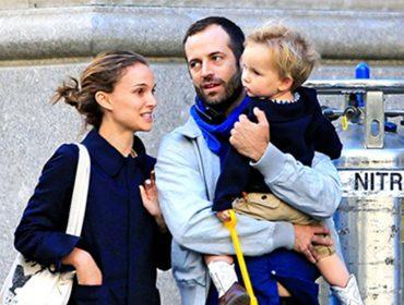 Natalie Portman passou o Natal no Brasil na companhia do marido e dos filhos e ninguém percebeu…