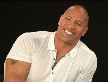 Ex morador de rua, Dwayne Johnson – o The Rock – vai ganhar estrela na Calçada da Fama