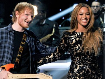 Beyoncé muda de e-mail toda semana e quem garante isso é Ed Sheeran. Vem saber!