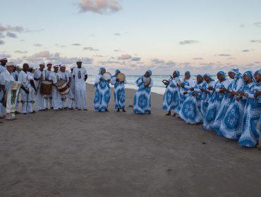 Caldeirão cultural: Imbassaí, na Bahia, será palco de projeto que conecta arte de todo o mundo