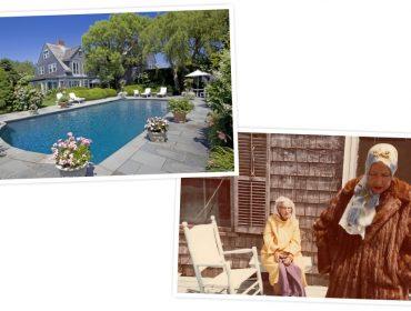 """Casa onde tia e prima """"diferentonas"""" de Jackie O viveram é vendida por mais de US$ 15 mi"""