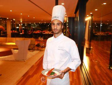 Mais uma edição do Jantar Chefs pela Cura agitou a Casa Jereissati nessa terça-feira