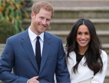 Pela noiva Meghan Markle, príncipe Harry decide largar de uma vez por todas o cigarro