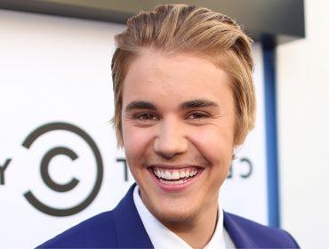 No Instagram, Justin Bieber declara amor ao pai, com quem não se dava muito bem