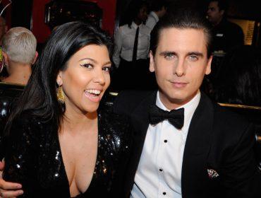 Bomba! Scott Disick, ex de Kourtney Kardashian, escreve livro sobre a reality star e família