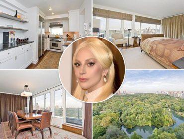 Quer morar na cobertura de NY onde Lady Gaga já foi inquilina? O aluguel é só US$ 33 mil…
