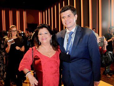 """20ª edição do prêmio """"EY Empreendedor do Ano"""" movimentou a Casa Charlô nessa quinta"""