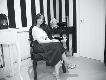 Vila Olímpia ganhou o showroom do Atelier Carolina De Marchi