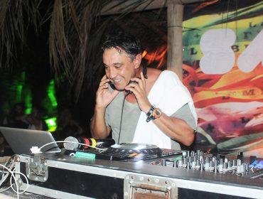 Marcelo Faisal repete a dose e comanda o som durante verão em Trancoso