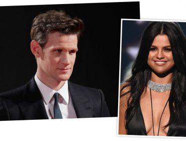 "Matt Smith, o príncipe Philip de ""The Crown"", quer Selena Gomez no papel de Meghan Markle"