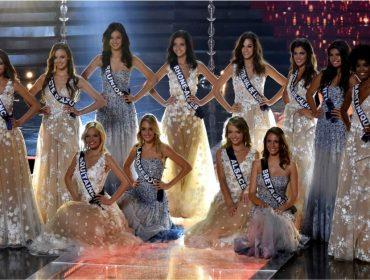 Pela primeira vez na história, o concurso de Miss França vai permitir vestidos curtos entre finalistas