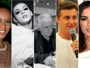 10 personalidades que deram o que falar em 2017 no Brasil, pelo bem ou pelo mal…