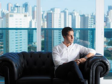 Para CEO da Dafiti, Philipp Povel, gerar lucro não é a sua maior tarefa. Oi?