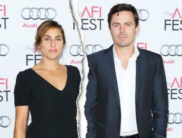 """Em processo de divórcio, Casey Affleck revela salário anual de """"apenas"""" US$ 400 mil"""