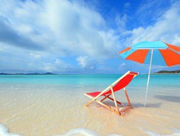 Praia, sol e piscina? JP tem as dicas dos melhores cremes para cuidar da pele