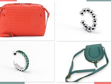 Stella Jacintho entrega opções incríveis de peças selecionadas para Troca de Luxo