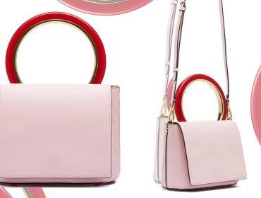 Desejo do Dia: a bolsa Pannier da Marni para glamurettes descoladas