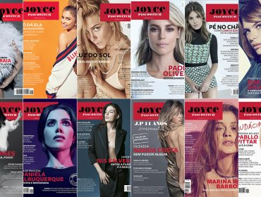 Retrospectiva Glamurama: as estrelas que foram destaque da Revista J.P em 2017